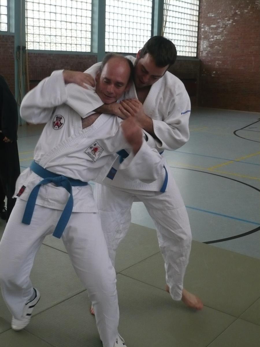 Senioren Training