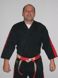 Harald Schwarzbach, Senioren Trainer